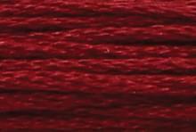 Medium Garnet: 00022