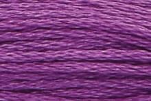 Ultra Dark Lavender: 00099