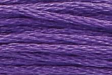 Very Dark Lavender: 00111