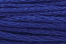 Very Dark Royal Blue: 00134
