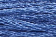 Dark Baby Blue: 00137