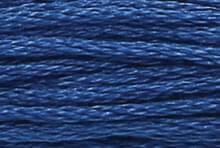Medium Navy Blue: 00148