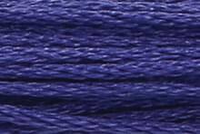 Dark Blue Violet: 00178