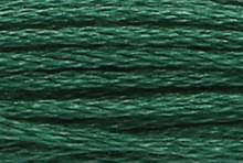 Dark Teal Green: 00212