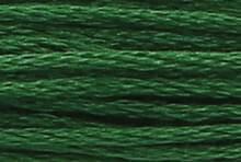 Very Dark Forest Green: 00246