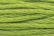Medium Light Moss Green: 00255