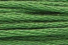 Very Dark Parrot Green: 00258