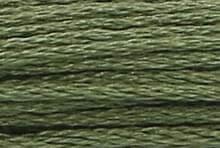 Medium Green Gray: 00262