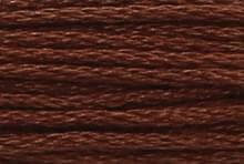 Very Dark Coffee Brown: 00360