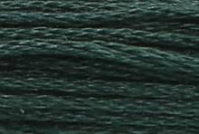 Very Dark Blue Green: 00683