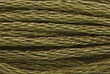 Very Dark Olive Green: 00845