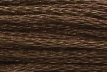 Very Dark Brown Gray: 00905
