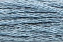 Light Antique Blue: 00920