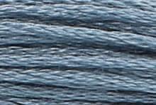 Medium Antique Blue: 00921