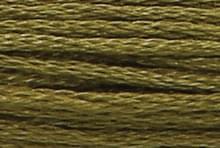 Dark Moss Green: 00924