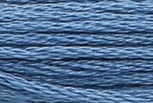 Dark Baby Blue: 00978