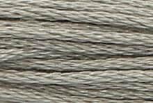 Medium Beaver Gray: 01040