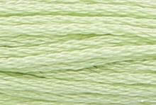 Very Light Pistachio Green: 01043