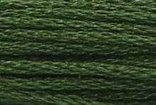 Very Dark Hunter Green: 01044