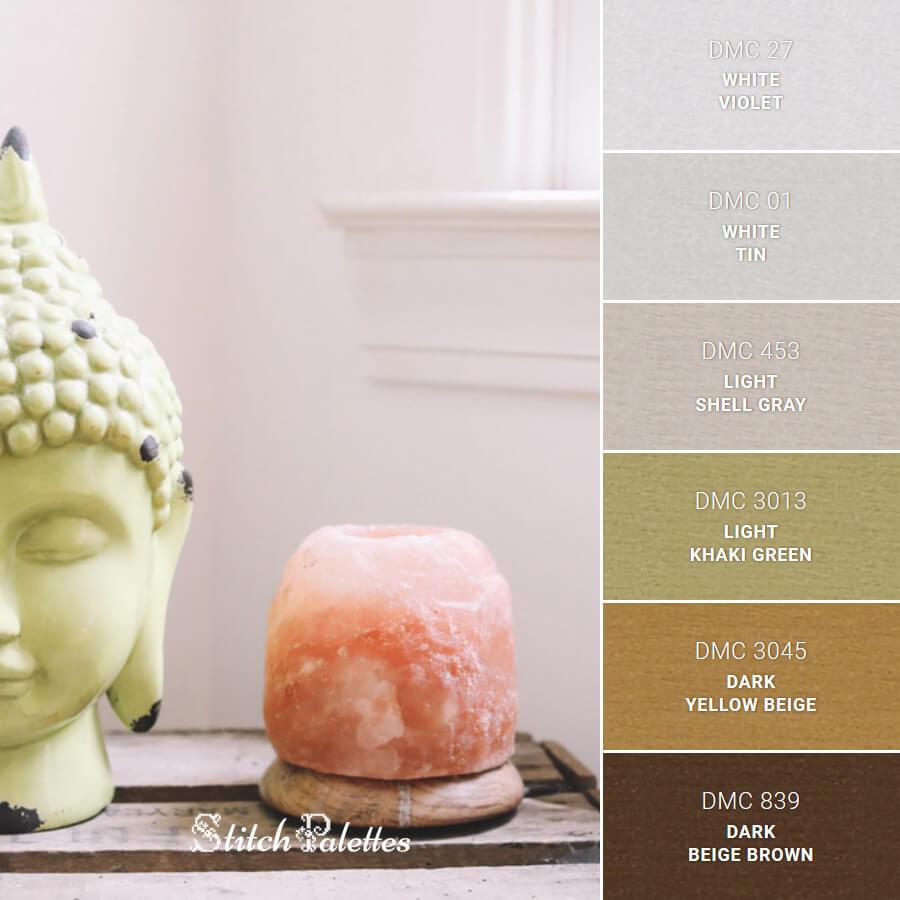 Zestful Zen