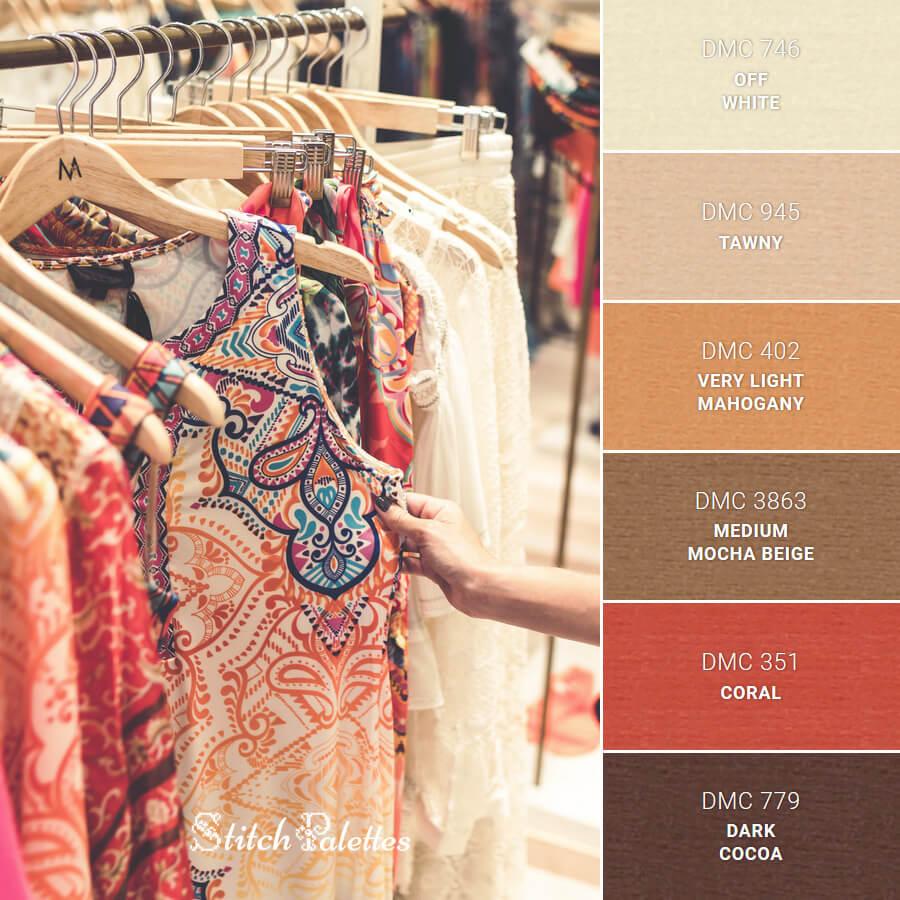 Pastel Bazaar