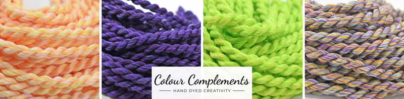 Colour Complements - Floche Colors