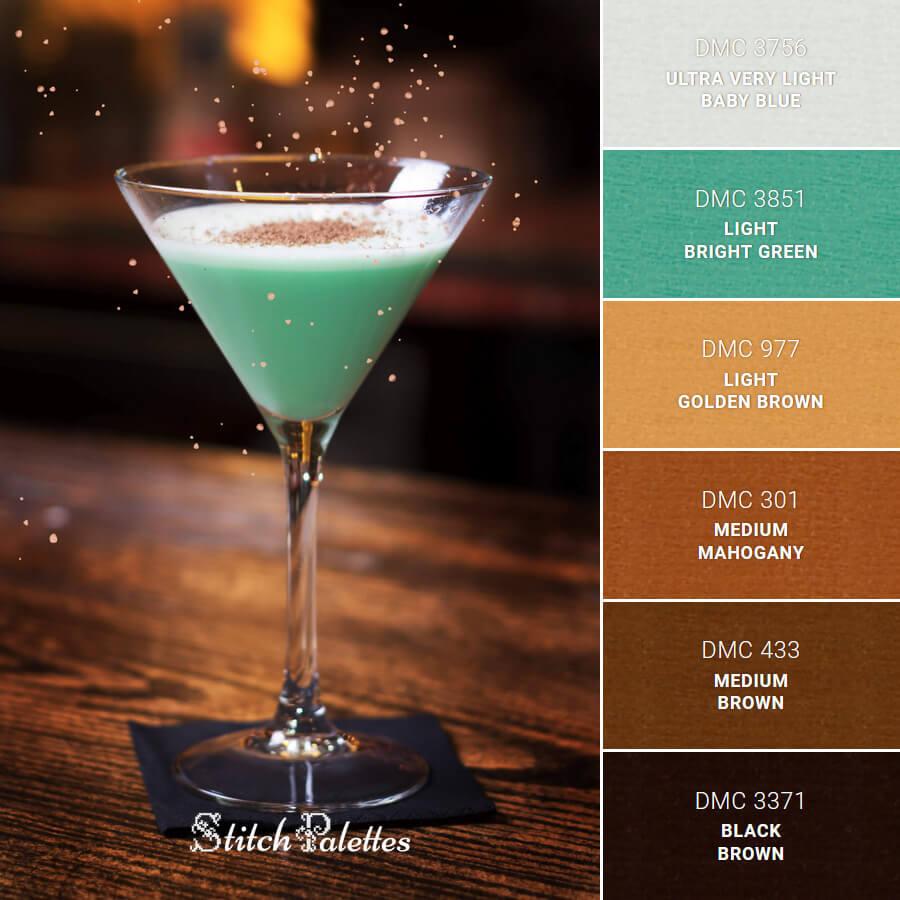 Cocktail Season
